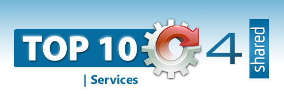 top 10 file sharing services