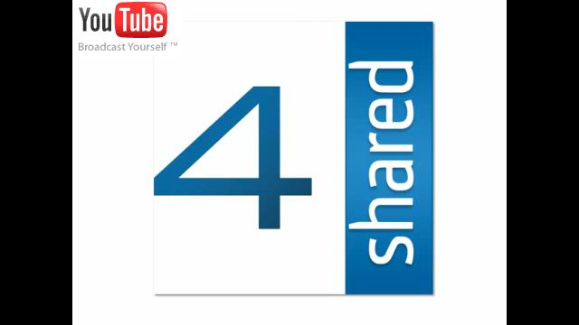4shared desktop video guide