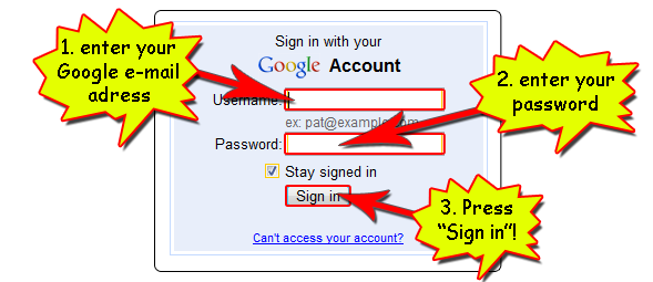 log in3 Register on 4shared with your Google/OpenID account!
