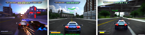 police supercars 4 Play best games @4shared!