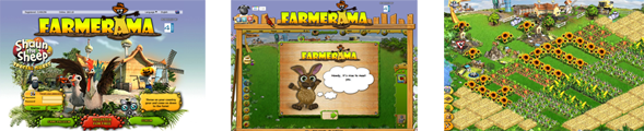 farmerama1 Meet online games at 4shared!