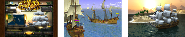 seafight Meet online games at 4shared!