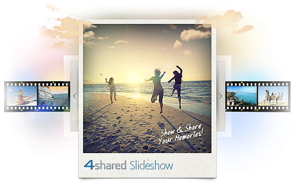 4sh slideshow blog pict Check out the upcoming updates on 4shared!