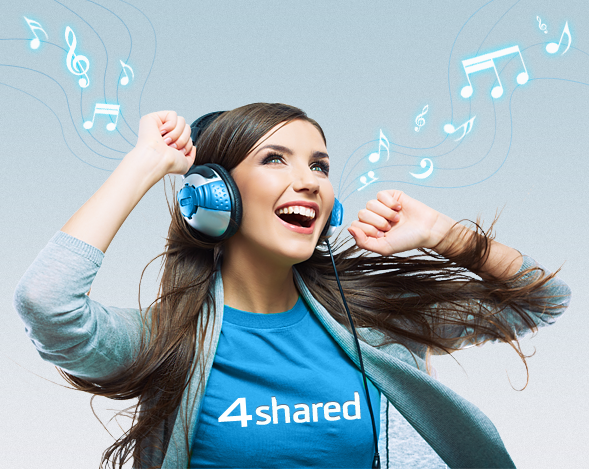 Realese 47 2 Create your own playlist and enjoy favorite tracks with 4shared!