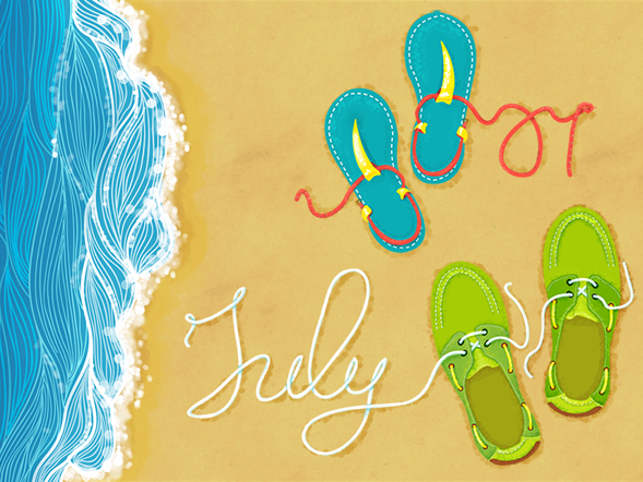 July 2014 @HP: Dance Calendar & Announcements
