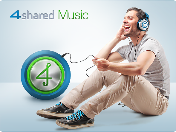nanana1 Enjoy your favorite music with 4shared