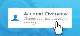 account ov