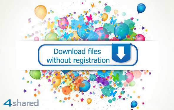 blog p Download files from 4shared without registration