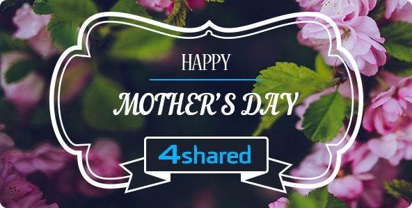 4shared_mothers_day