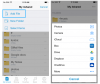 Meet the New Features in 4shared Mobile for iOS