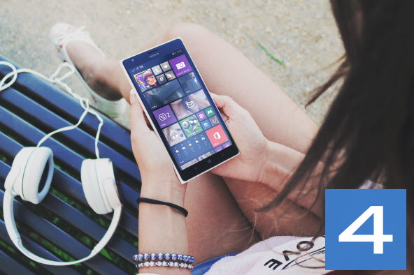 4shared Windows Phone 2.0.0
