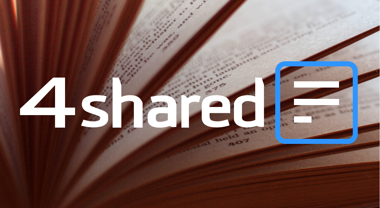 4shared Reader Gets Major Upgrade!