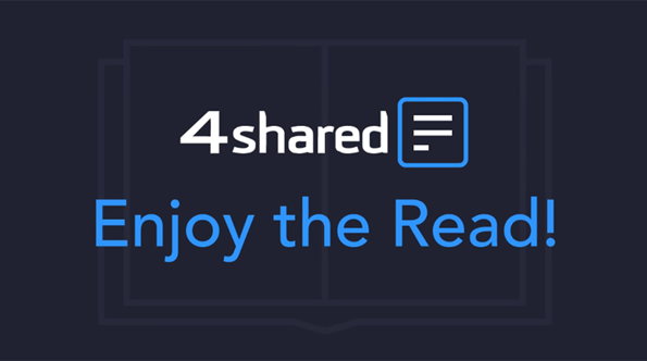 4shared Reader for Android: 2017 Results